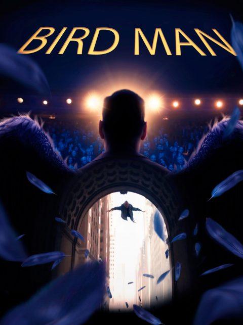 birdman 2nd poster