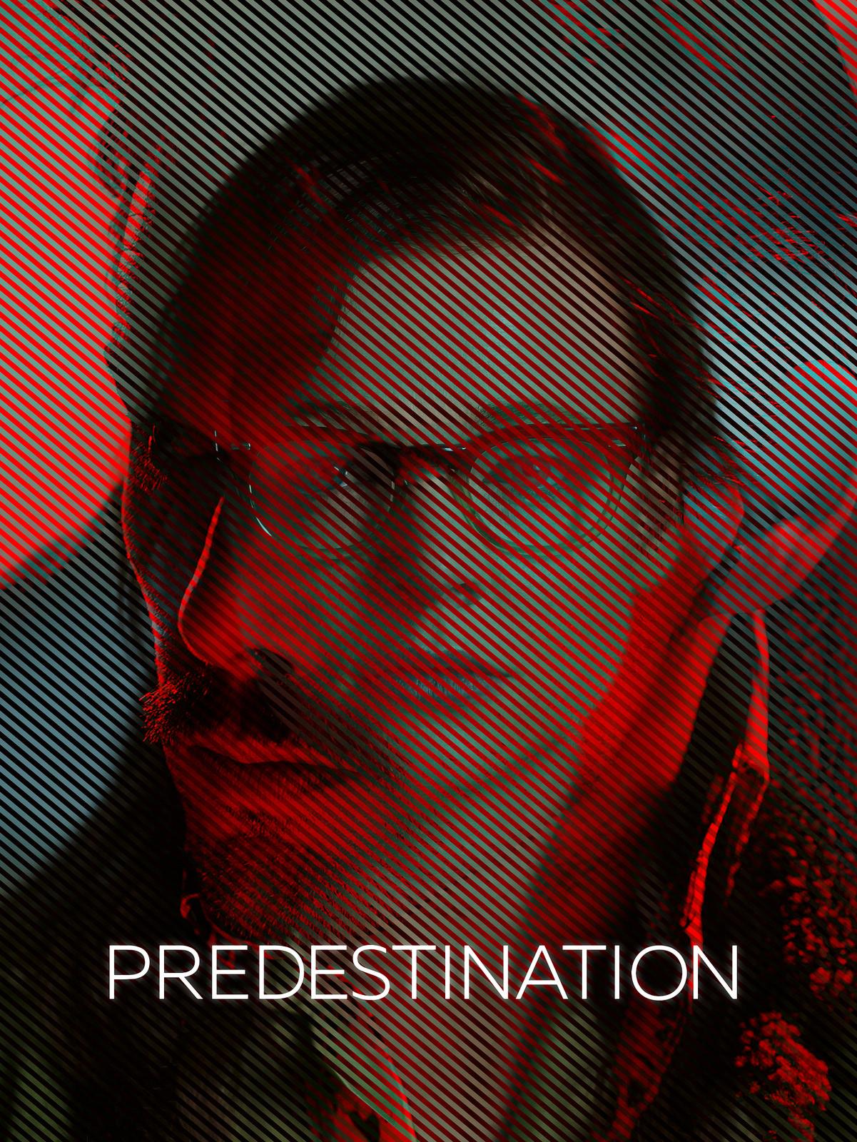 PREDESTINATION FILM - PosterSpy Predestination