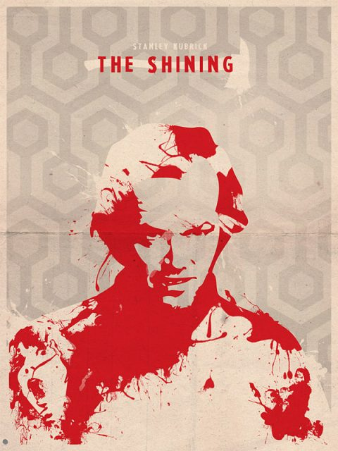 Stanley Kubrick – The Shining