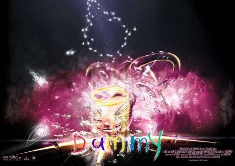 Dummy theatrical poster