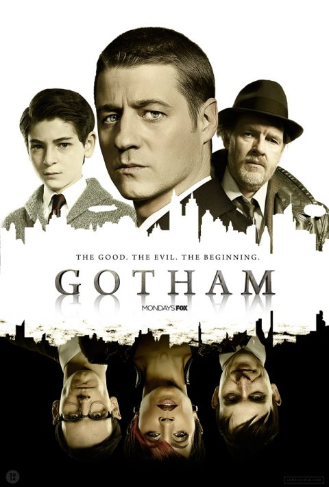 Gotham S. 1
