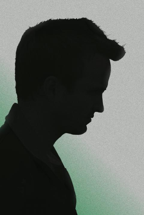 Jesse Pinkman – Headshots #3