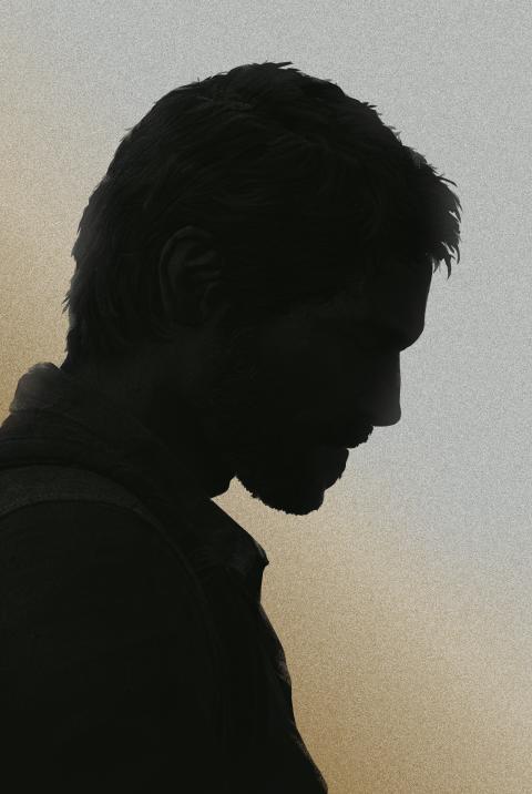 Joel – Headshots #8