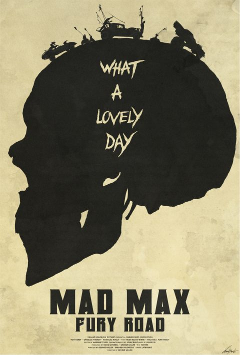 Lovely Day – Mad Max: Fury Road