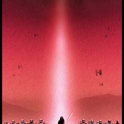 The Force Awakens T