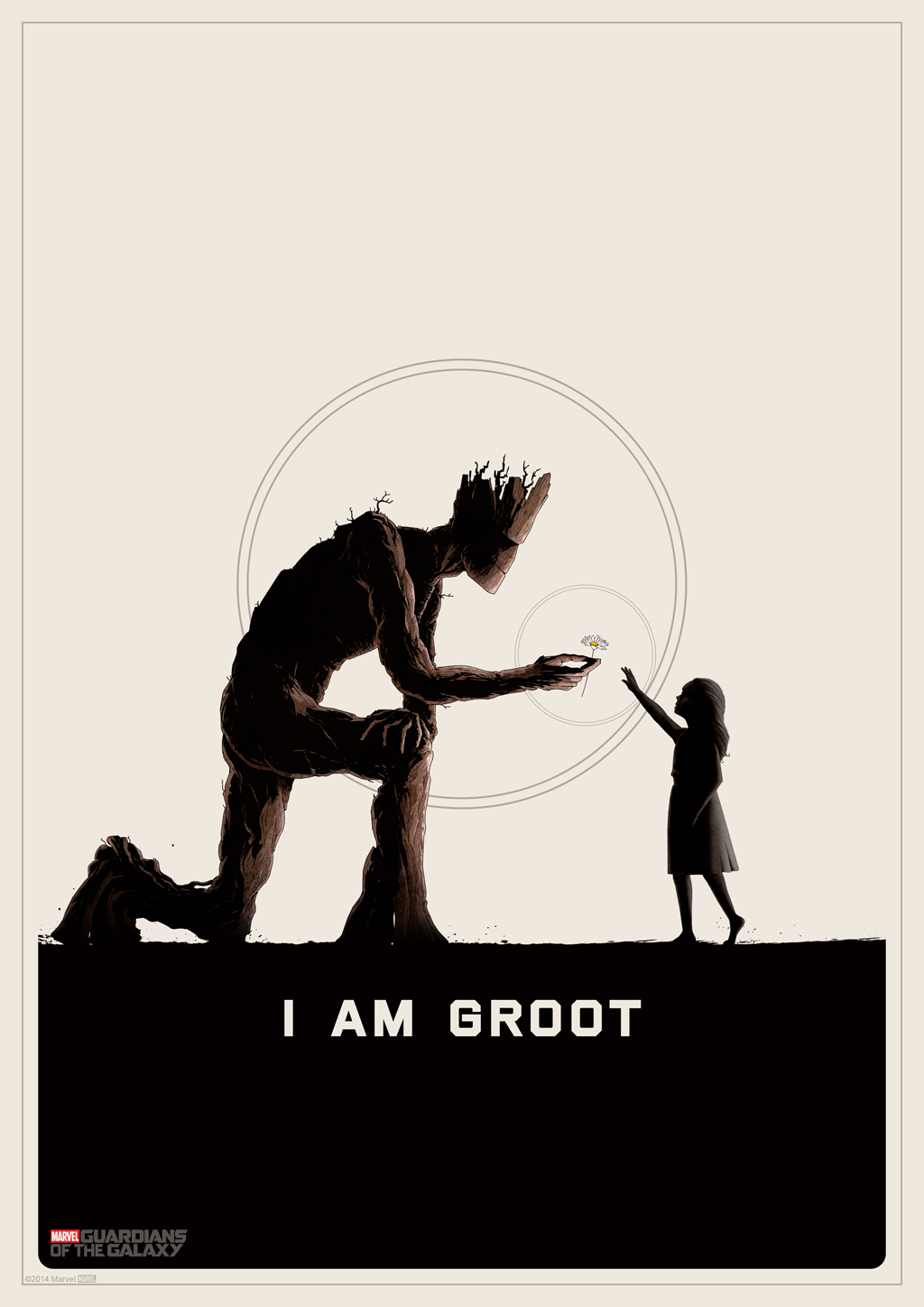 I Am Groot I am Groot — Poster ...