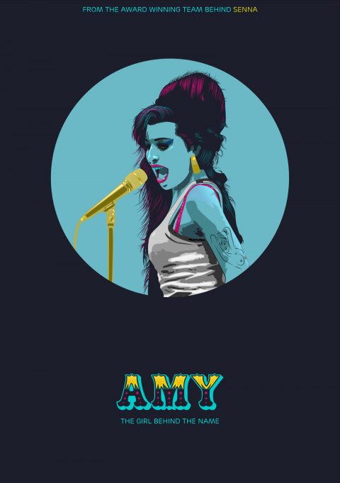 AMY/ The girl behind the name – AMY Competition