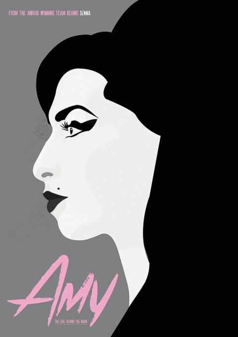 Amy Portrait By Needle Design