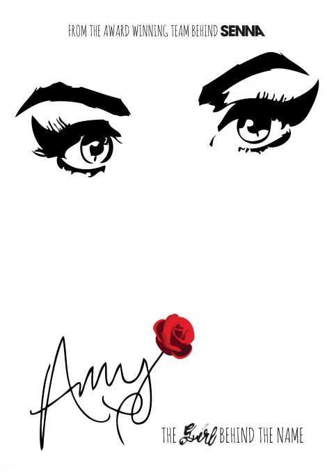 AMY by Chris Wykes