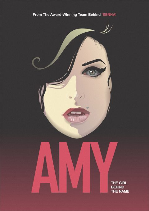 Just Amy