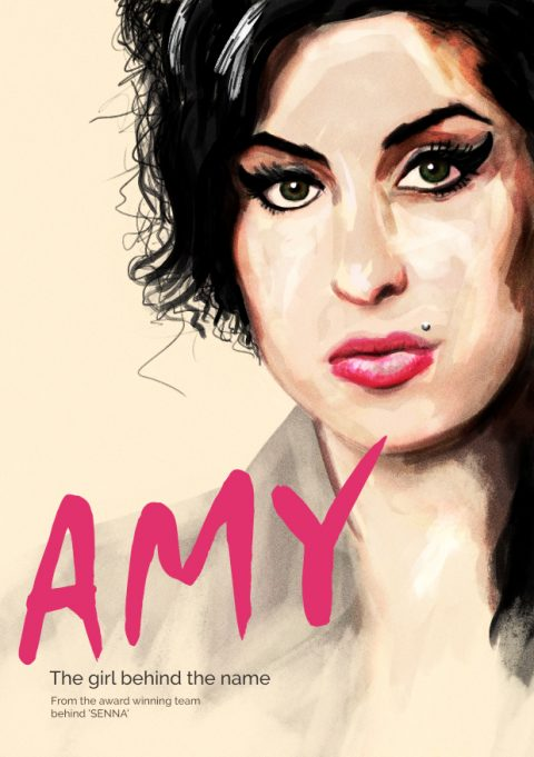 The Girl Behind The Name – AMY Competition