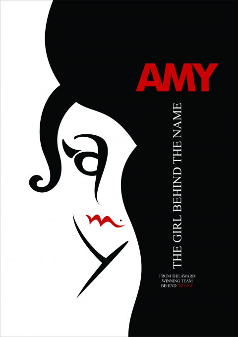 Amy Behind Yourself Name