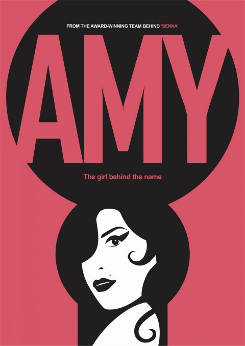 Amy, The Girl