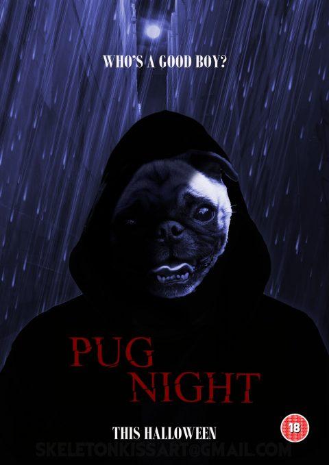 PUG NIGHT