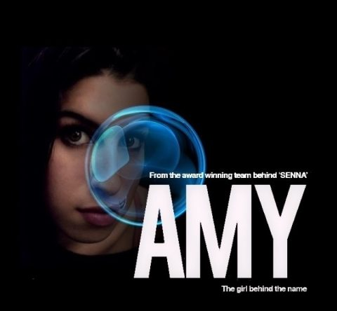 AMY – The girl behind the name!