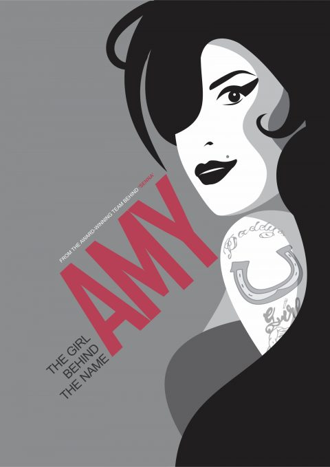 Amy, Love and Life