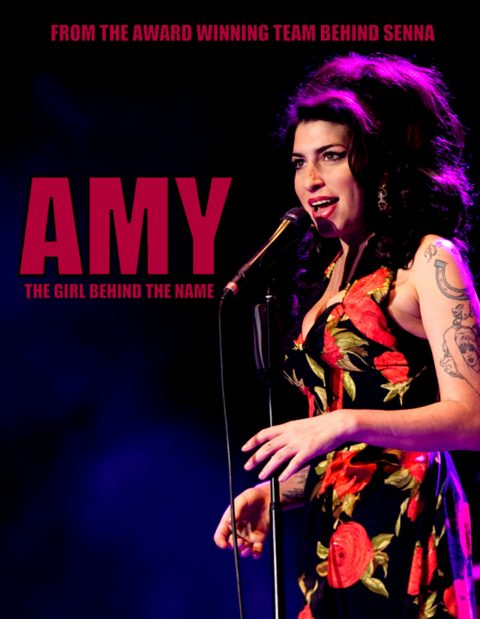 JUST AMY – AMY COMPETITION