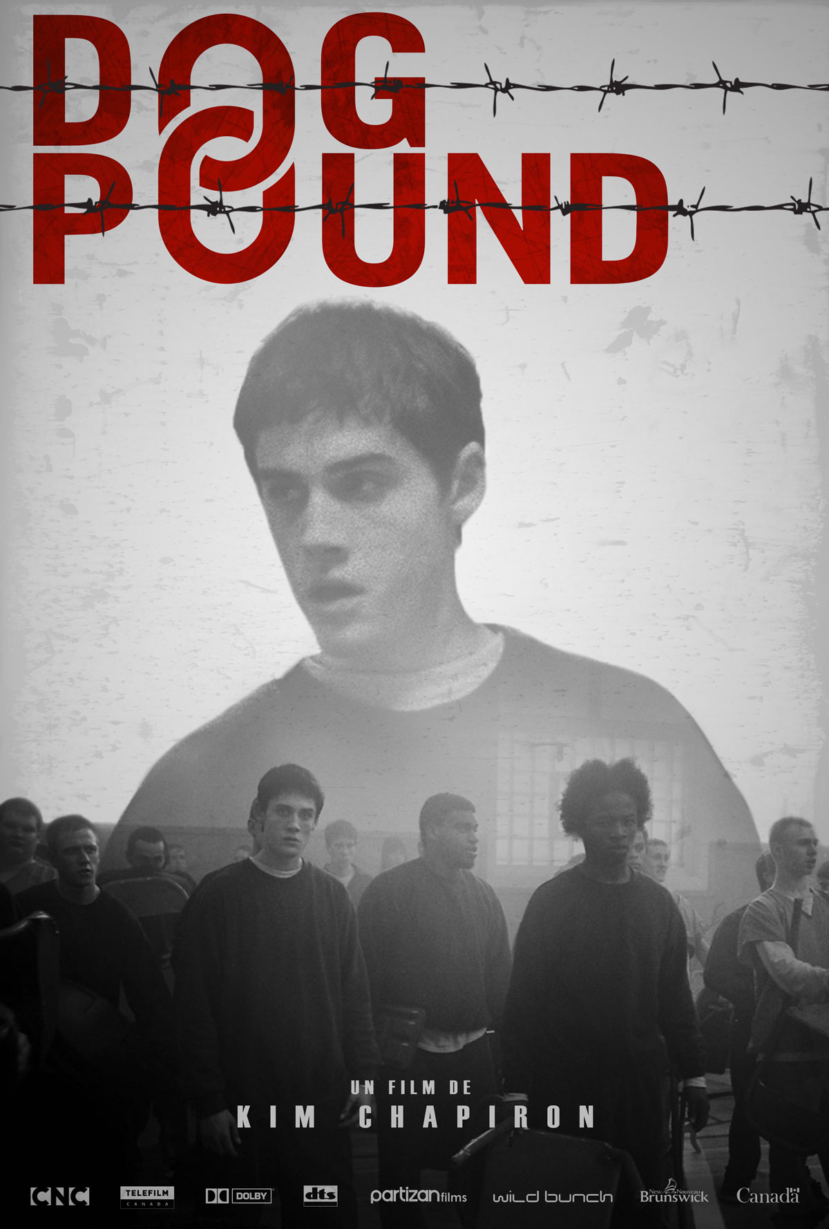 Dog Pound Movie Review