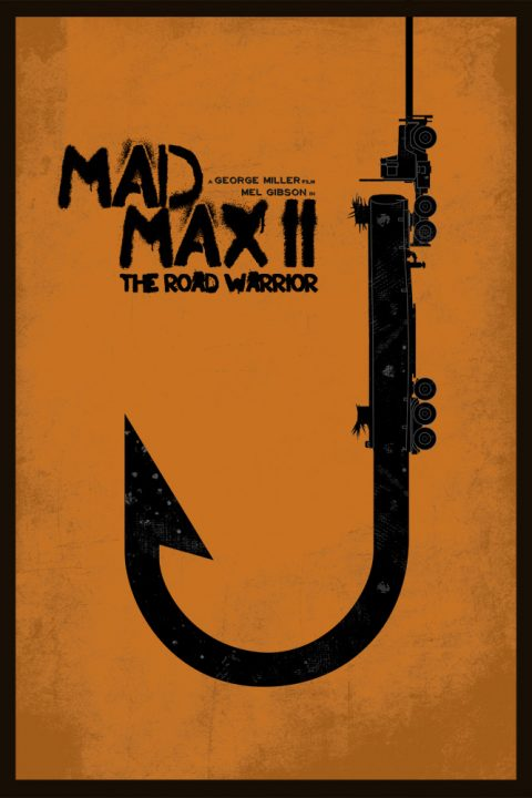 Mad Max – The Road Warrior