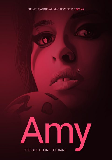 Amy in love – AMY Competition