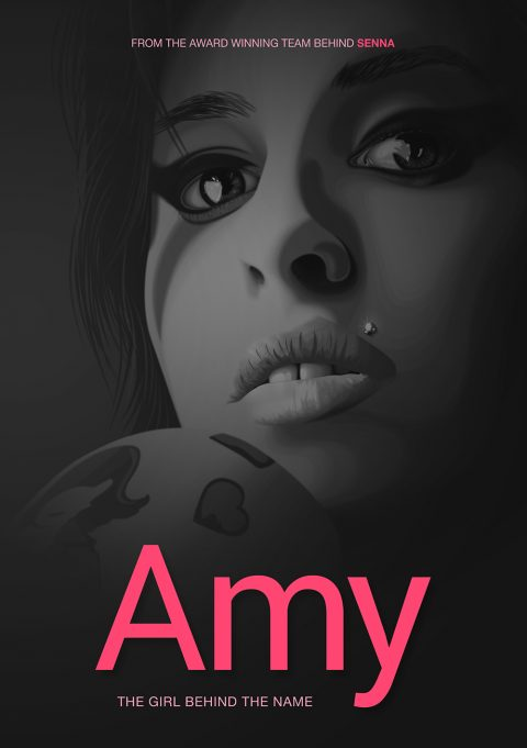 Lovely Poster – AMY Competition