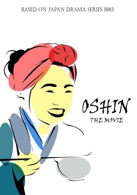 OSHIN THE MOVIE