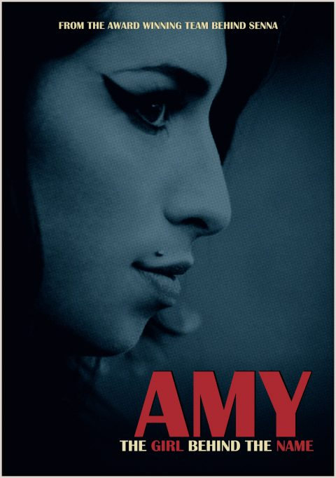 Goodbye with words-Amy Competition