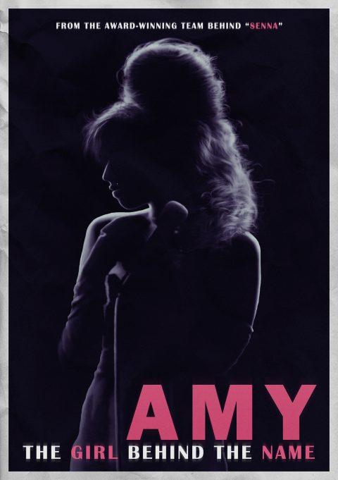 Back to Amy- Amy Competition
