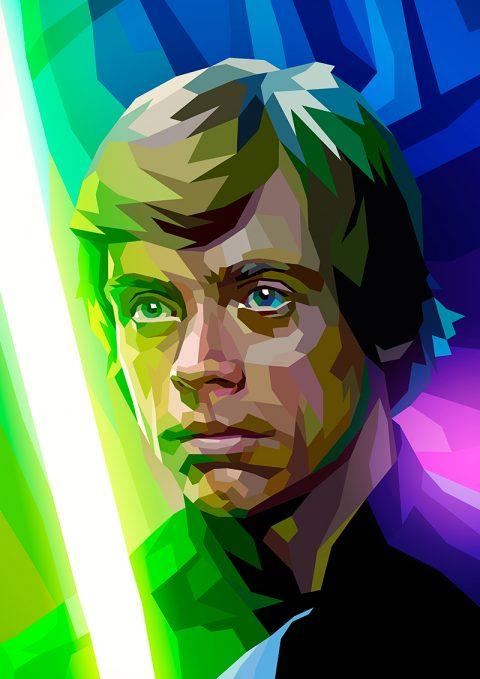 Luke Sywalker