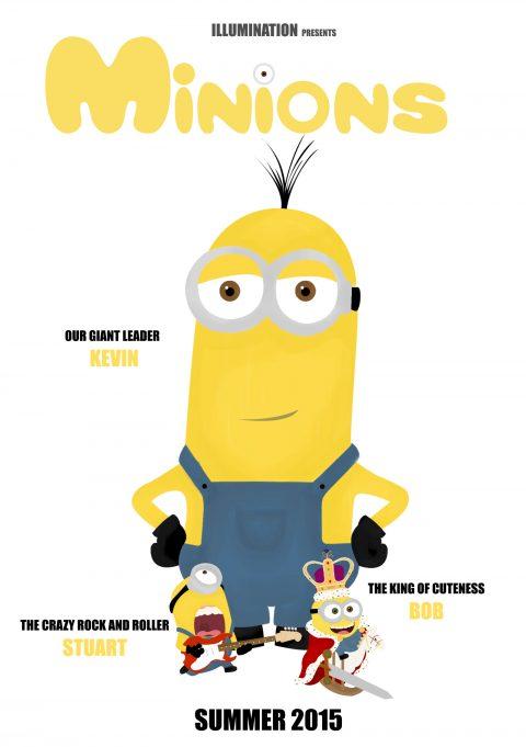 The Minionators