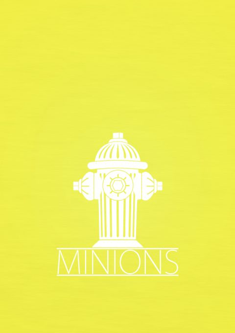 Poster – Minions Competition