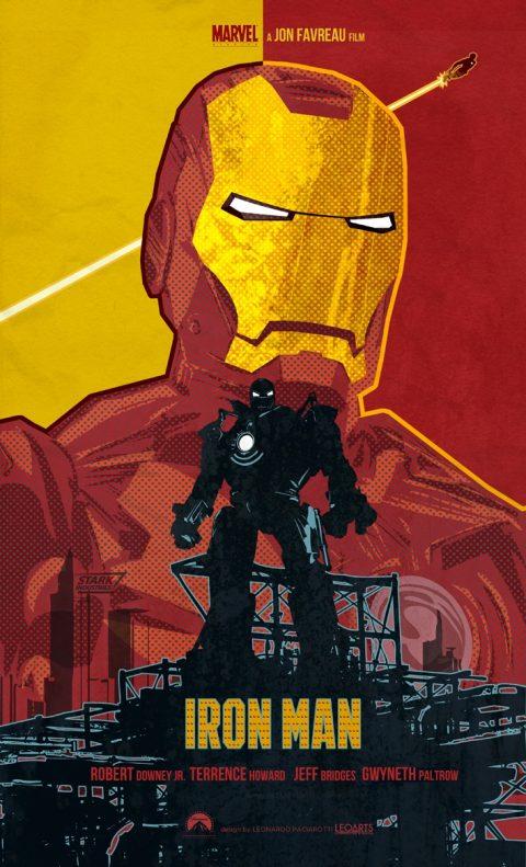 Iron Man (2008 film)