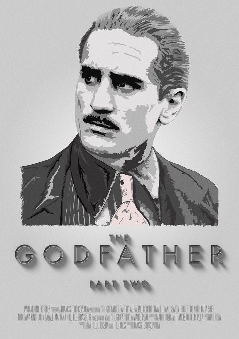 The Godfather – Part TWO