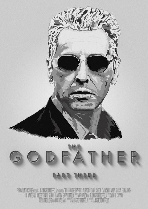 The Godfather – Part THREE