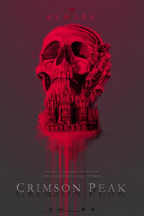 Crimson Cranium