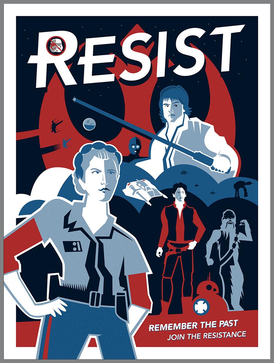 Star Wars Art: Posters: by Lucasfilm Ltd (Hardback, 2014)