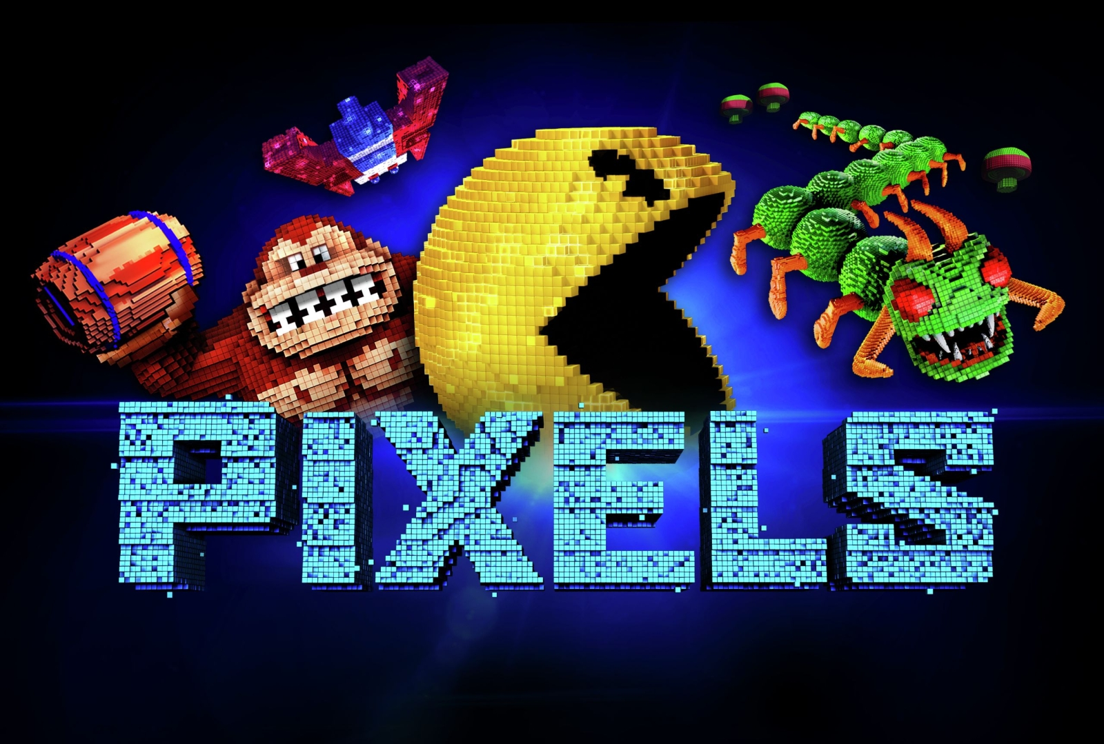 PIXELS logo lock up revised