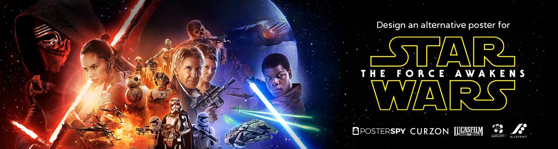 スター・ウォーズ フォースの覚醒 -Star Wars: The Force Awakens-