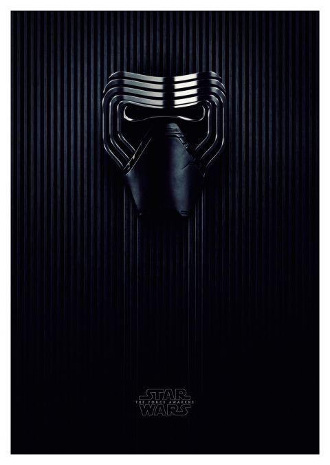 Star Wars – The Force Awakens (Evil Emerges)