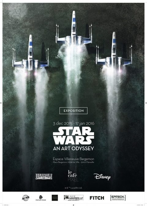 VII Poster