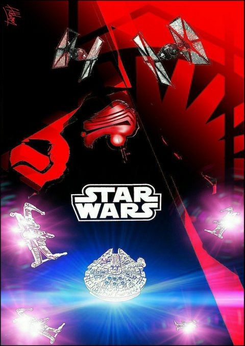 Rise Of Kylo
