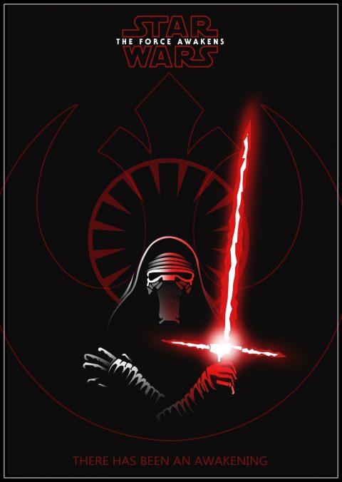 Star Wars : The Force Awakens