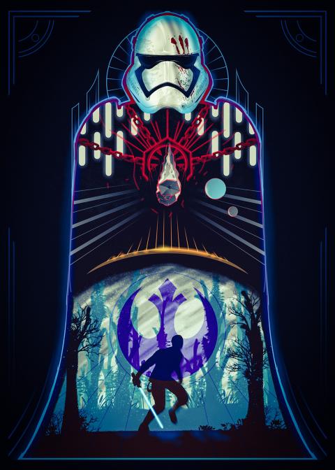 Finn's Journey