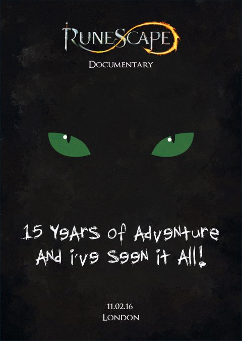Runescape Documentary: 15 years of Adventure