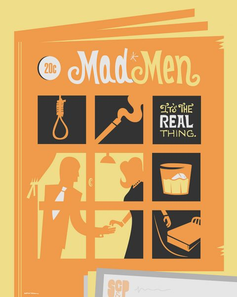 Mad Men: The Real Thing