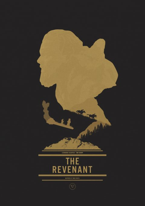Keep Breathing – The Revenant
