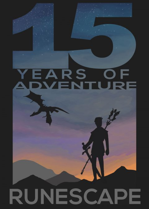 15 Years of Adventure