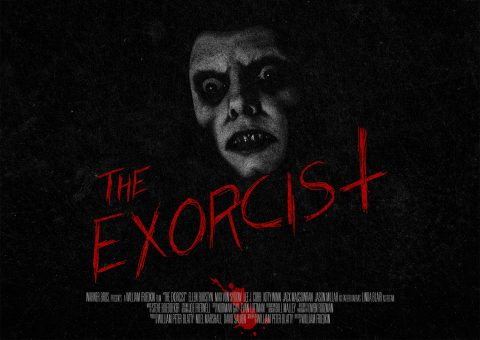The Exorcist – Poster 3