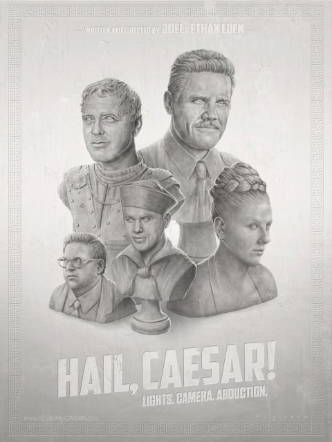 Hail Caesar contest entry