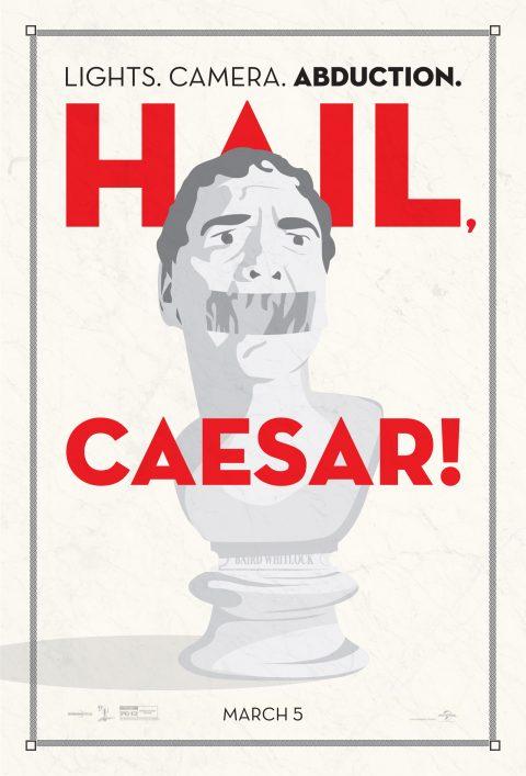 HAIL, CAESAR contest